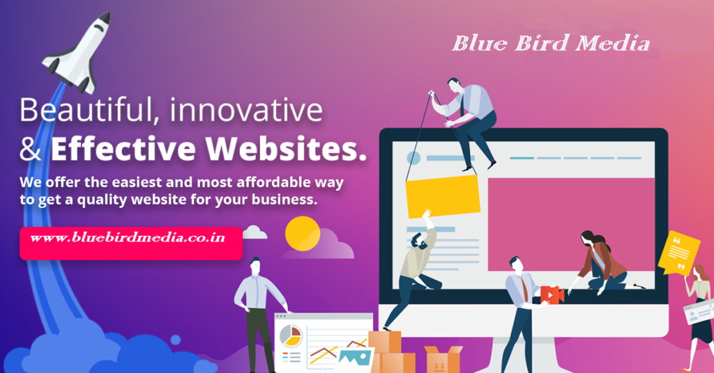 best website design and development services